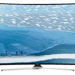 Samsung UE65KU6179 – 65 Zoll Curved UHD Fernseher für 1.299€ (statt 1.407€)