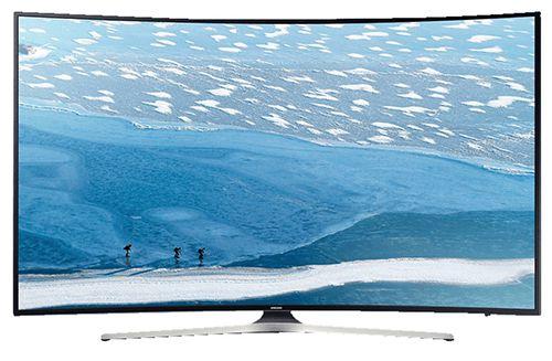 Samsung UE65KU6179   65 Zoll Curved UHD Fernseher für 1.299€ (statt 1.405€)