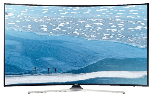 Samsung UE55KU6179   55 Zoll Curved UHD TV für 622€ (statt 758€)