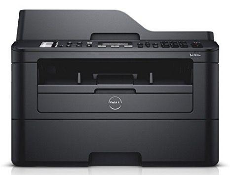 Dell E515dw S/W Laser Multifunktionsdrucker mit WLAN für 98,90€ (statt 138€)