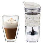 Bodum Sale bei vente-privee – z.B. 4 Espressogläser ab 18€
