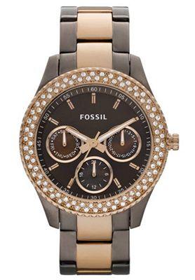 Fossil Stella ES2955 Damenuhr für 89,99€ (statt 149€)