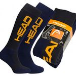 2er Pack Head Ski Socken für 6,99€ (statt 13€)
