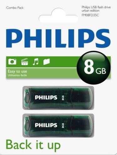 Bildschirmfoto 2016 10 21 um 12.35.49 2er Pack Philips USB 2.0 Stick mit je 8GB für 7,77€ (statt 12€)