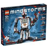 Lego Mindstorms EV3 Roboter für 259,82€ (statt 300€)