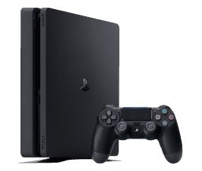 Playstation 4 slim 1TB + Battlefield 1 für 269€ (statt 321€)   Kreditkarte nötig!