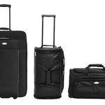 Fehler? 6-teiliges Packenger Family Traveller Reise-Set für 59,90€ (statt 119€)