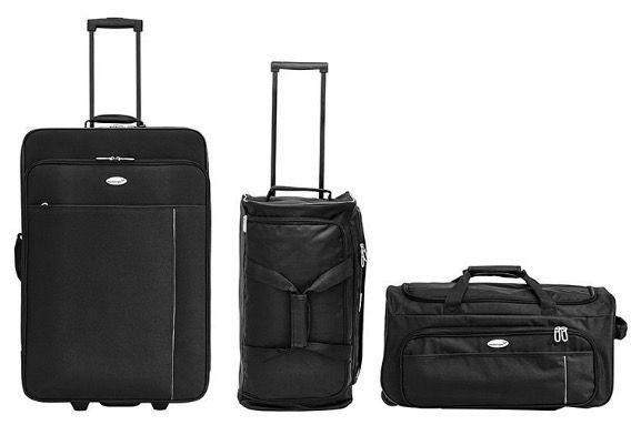 Fehler? 6 teiliges Packenger Family Traveller Reise Set für 59,90€ (statt 119€)