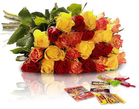 Bildschirmfoto 2016 10 24 um 11.39.17 22 bunte Rosen + Süßigkeiten für 18,90€