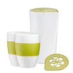 20% Rabatt auf Tassimo Getränke & Accessoires – z.B. 3 Latte Macchiato Gläser für 36€ (statt 45€)