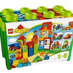 Lego Duplo Deluxe Steinebox für 23,49€ (statt 33€)