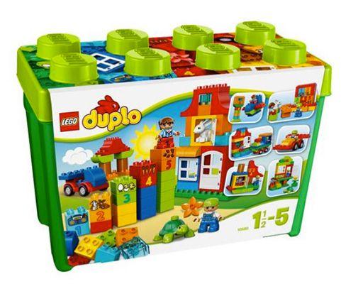 Bildschirmfoto 2016 10 24 um 14.05.30 Lego Duplo Deluxe Steinebox für 23,49€ (statt 33€)