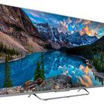 Schnell? Sony KDL-55W807C – 55 Zoll Full HD Fernseher mit Triple-Tuner für 629€ (statt 1.100€)