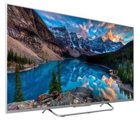 Schnell? Sony KDL 55W807C   55 Zoll Full HD Fernseher mit Triple Tuner für 629€ (statt 1.100€)