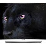 LG 55EG960V – 55 Zoll OLED 4K Curved Fernseher für 2.009€ (statt 2.998€)