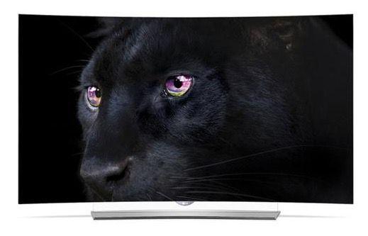 LG 55EG960V   55 Zoll OLED 4K Curved Fernseher für 2.009€ (statt 2.998€)