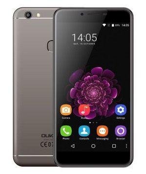 Oukitel U15S   5,5 Zoll Full HD Smartphone mit Fingerprint für 127,30€ (statt 150€)