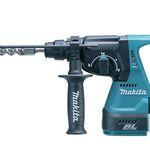 Makita DHR242Z Bohrhammer 18V für 160€ (statt 195€) – ohne Akku & Ladegerät!