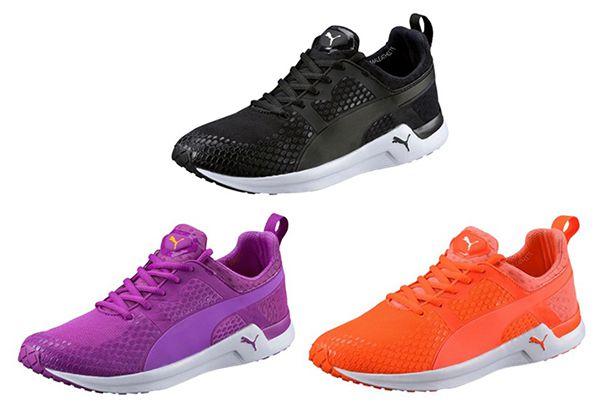 Puma Pulse XT 3 D Damen Fitness Schuhe für 33,95€ (statt 42€)