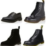 Dr. Martens Sale bei brands4friends – z.B. Jacy Sneaker für 49,99€ (statt 63€)