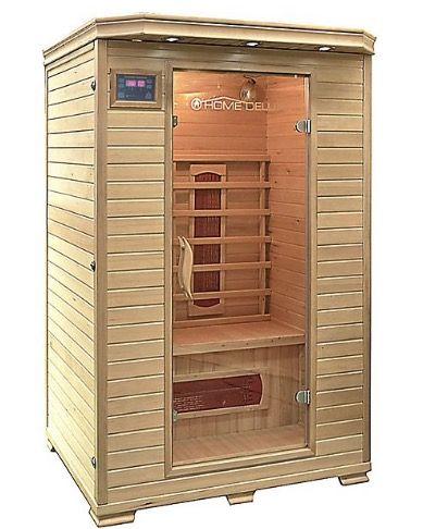 Home Deluxe RedSun M Infrarotkabine für 699,95€ (statt 800€)