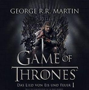 Vorbei! 10h Hörbuch gratis: Game of Thrones   Das Lied von Eis und Feuer 1