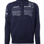 Camp David Troyer aus Baumwolle für 49,95€ (statt 72€)