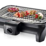 Severin PG 1511 Barbecue-Tischgrill für 16,90€ (statt 27€) – B-Ware
