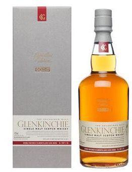 Glenkinchie Whisky 2014 Distillers Edition für 39,90€ (statt 60€)