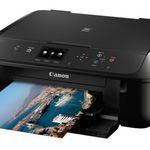 Canon PIXMA MG5751 Multifunktionsdrucker schwarz für 49,90€ (statt 67€)