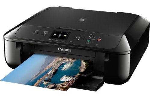 Bildschirmfoto 2016 10 27 um 09.13.09 Canon PIXMA MG5751 Multifunktionsdrucker schwarz für 49,90€ (statt 67€)
