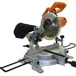 Atika KGSZ 210 Kappsäge mit Laser für 91,90€ (statt 102€)