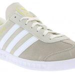 Schnell! adidas Originals Hamburg Herren Sneaker für 44,99€ (statt 70€)