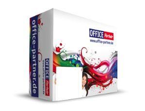 Tinten und Toner der Marke Office Partner gratis