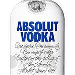 Absolut Vodka 0,7l für 9,99€ (statt 16€)