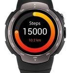 Zeblaze Blitz 3G Smartwatch für 80€ (statt 104€)