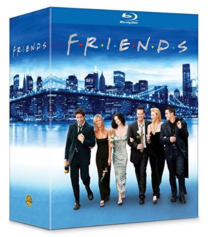 Bildschirmfoto 2016 10 28 um 09.22.49 Friends   Die komplette Serie auf Blu ray für 40,17€ (statt 67€)