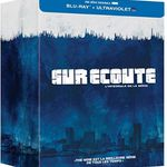 The Wire Blu-ray Komplettbox für 48,79€ (statt 73€)