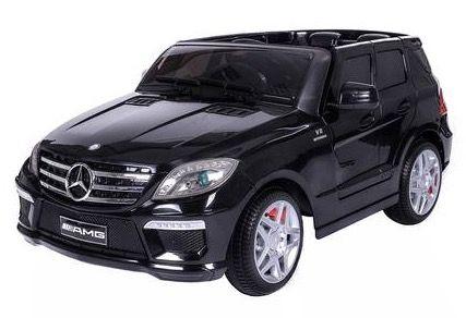 Bildschirmfoto 2016 10 28 um 10.07.55 Mercedes ML 63 AMG Kinderauto mit 2 Motoren für 249,95€ (statt 299€)