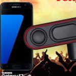 otelo XL mit 2,5GB + Galaxy S7 + BT Bamster Bluetooth-Soundbar für nur 29,99€ mtl.