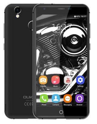 Oukitel K7000   5 Zoll Smartphone mit 16GB für 75€ (statt 90€)