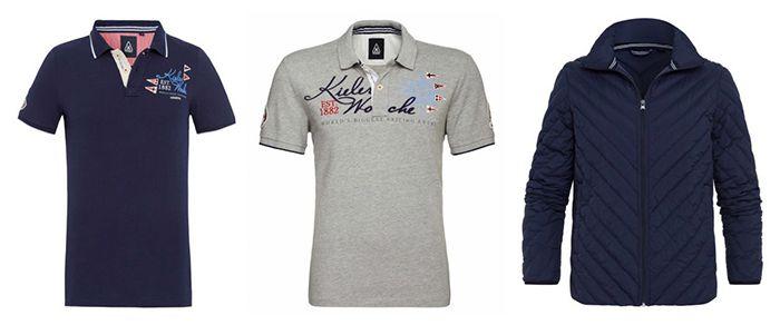 Gaastra Sale bei eBay + VSK frei   z.B. Poloshirts für 40€ (statt 50€) nur noch ein paar Stunden!