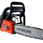 Hitachi CS 33 EB P Motor-Kettensäge für 118,62€ (statt 149€)