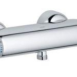 Grohe Precision Comfort Thermostat-Brausebatterie für 155,90€ (statt 200€)