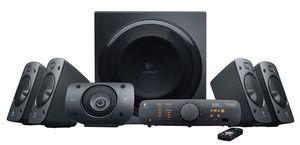 Logitech Z906 3D Stereo Lautsprecher THX für 169€ (statt 220€)