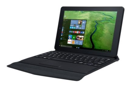 Odys Windesk 9 plus 3G V2   8,9 Zoll Tablet mit 32GB + Win 10 für 104€ (statt 150€)
