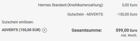 Medion Erazer P6661   15,6 Zoll Full HD Gaming Notebook für 599€(statt 749€)