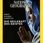 Jahresabo National Geographic für effektiv 19,60€ (statt 69,60€)