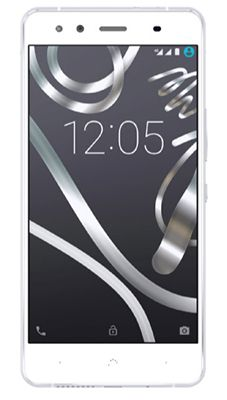 BQ Aquaris X5 LTE Smartphone in Weiß für 119€ (statt 171€)