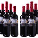 12 Flaschen Bodegas Vinedos Contralto Calle Principal Rotwein für 40€ – goldprämiert!